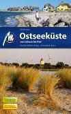 Ostseeküste - Von Lübeck bis Kiel Reiseführer Michael Müller Verlag (eBook, ePUB)
