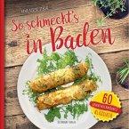 So schmeckt's in Baden (Mängelexemplar)