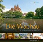 Die Wachau (Mängelexemplar)