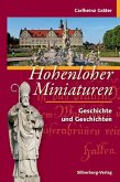 Hohenloher Miniaturen (Mängelexemplar)