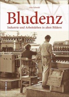 Bludenz (Mängelexemplar) - Schwald, Otto