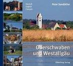 Oberschwaben und Westallgäu (Mängelexemplar)