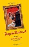PsychoBadisch (Mängelexemplar)