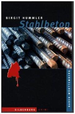 Stahlbeton (Mängelexemplar) - Hummler, Birgit