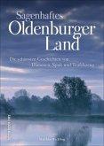 Sagenhaftes Oldenburger Land (Mängelexemplar)