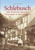Schlebusch (Mängelexemplar)
