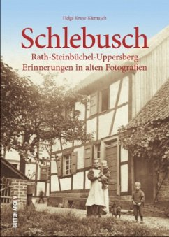 Schlebusch (Mängelexemplar) - Kruse-Klemusch, Helga