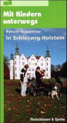 In Schleswig-Holstein / Mit Kindern unterwegs (Mängelexemplar)