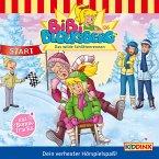 Bibi Blocksberg - Folge 126: Das wilde Schlittenrennen (MP3-Download)
