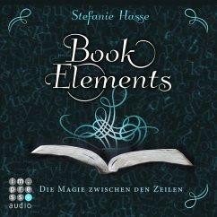 Die Magie zwischen den Zeilen (MP3-Download) - Hasse, Stefanie