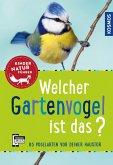 Welcher Gartenvogel ist das? Kindernaturführer (eBook, PDF)