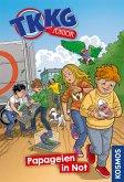 Papageien in Not / TKKG Junior Bd.5 (eBook, ePUB)