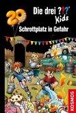 Schrottplatz in Gefahr / Die drei Fragezeichen-Kids Bd.78 (eBook, ePUB)