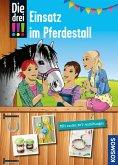 Die drei !!!, Einsatz im Pferdestall (drei Ausrufezeichen) (eBook, ePUB)
