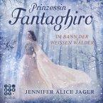 Prinzessin Fantaghiro. Im Bann der Weißen Wälder (MP3-Download)