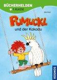 Pumuckl, Bücherhelden 1. Klasse, Pumuckl und der Kakadu (eBook, PDF)