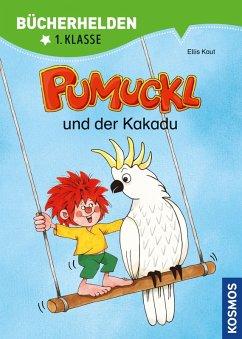 Pumuckl, Bücherhelden 1. Klasse, Pumuckl und der Kakadu (eBook, PDF) - Kaut, Ellis; Leistenschneider, Uli