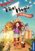 Mia Magie und die Zirkusbande / Mia Magie Bd.1 (eBook, ePUB)