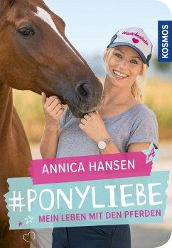 Ponyliebe (eBook, PDF) - Hansen, Annica