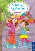 Schulcafé Pustekuchen, 3, Die leckerschmecker Klassenfahrt (eBook, ePUB)