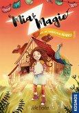 Mia Magie und die verrückten Hühner / Mia Magie Bd.2 (eBook, ePUB)