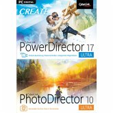 PowerDirector 17 Ultra & PhotoDirector 10 Ultra Duo (Download für Windows)