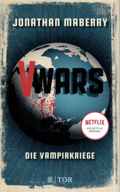 V-Wars. Die Vampirkriege - Maberry, Jonathan