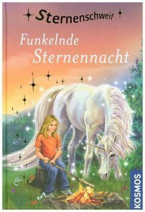 Buch-Reihe Sternenschweif von Linda Chapman
