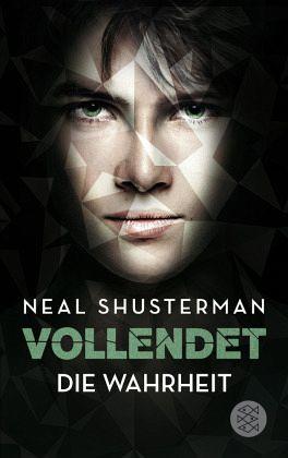 Buch-Reihe Vollendet von Neal Shusterman