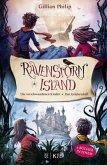 Die verschwundenen Kinder & Das Geisterschiff / Die Geheimnisse von Ravenstorm Island Bd.1+2