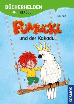 Pumuckl, Bücherhelden, Kakadu - Kaut, Ellis; Leistenschneider, Uli