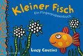 Kleiner Fisch. Ein Fingerpuppenbuch