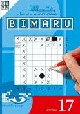 Bimaru 17 - Schiffe versenken