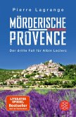 Mörderische Provence / Commissaire Leclerc Bd.3