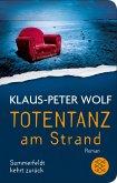 Totentanz am Strand / Dr. Sommerfeldt Bd.2