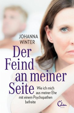 Der Feind an meiner Seite - Winter, Johanna