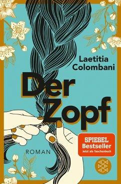 Der Zopf (Laetitia Colombani)
