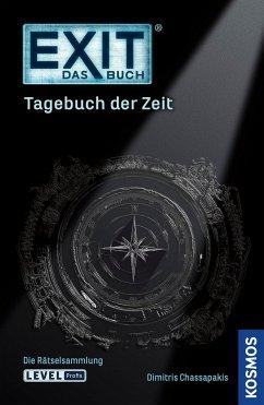 EXIT - Das Buch - Tagebuch der Zeit - Chassapakis, Dimitris