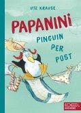 Pinguin per Post / Papanini Bd.1