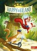 Happy Eiland