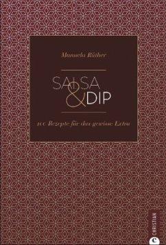 Salsa & Dip - Rüther, Manuela