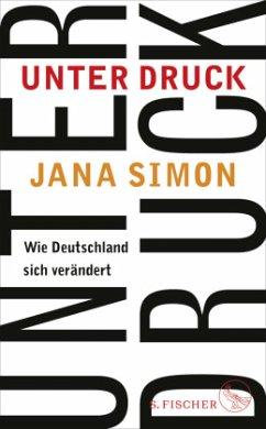 Unter Druck - Simon, Jana