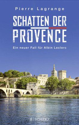 Buch-Reihe Commissaire Leclerc