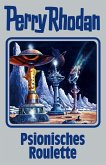 Psionisches Roulette / Perry Rhodan - Silberband Bd.146