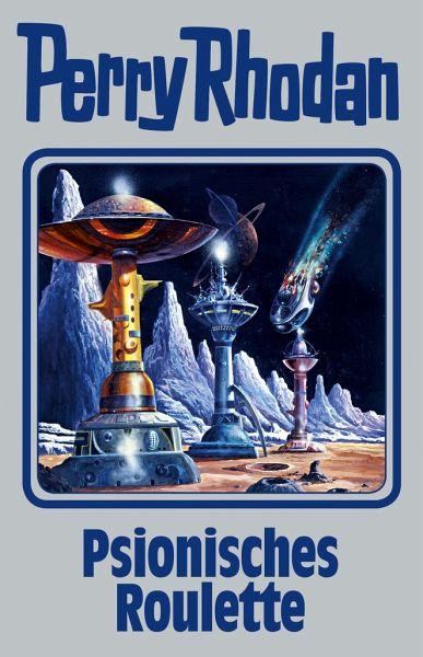 Buch-Reihe Perry Rhodan - Silberband