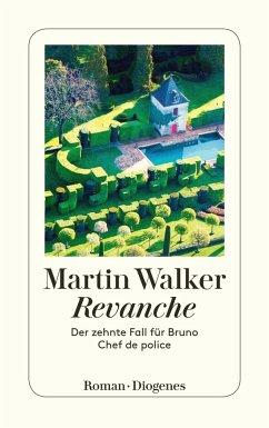 Revanche / Bruno, Chef de police Bd.10 - Walker, Martin