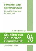 Semantik und Diskursstruktur