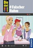 Die drei !!! #Falscher Ruhm / Die drei Ausrufezeichen Bd.76