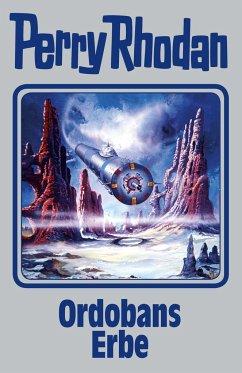 Ordobans Erbe / Perry Rhodan - Silberband Bd.145 - Rhodan, Perry