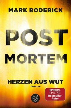 Herzen aus Wut / Post Mortem Bd.5 - Roderick, Mark